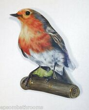 Robin clave Rack | Llave Colgador | De Madera Artesanal Clave Rack
