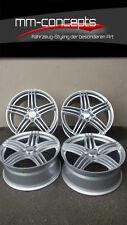 20 Zoll Sommerkompletträder 235/30 Reifen Räder Golf 5 6 7 GTI R GTD R32 Felgen