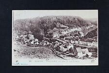Carte postale ancienne CPA - AVALLON -Cousin-Le-Pont, vue prise de la Côte Gally
