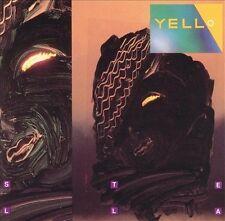 Stella by Yello (CD, Oct-1990, Mercury)