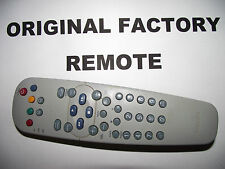 PHILIPS RC19036001/01 TV/VCR REMOTE CONTROL 20LW20 20LW202 29LW60 -17 EA