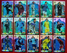 Panini euro 2012 Adrenalyn XL goal topes de todos los escoger/to choose