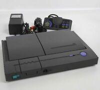 PC Engine DUO Console System 1Y064971A PI-TG8 Tested JAPAN Game