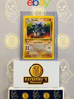Rhydon 45/64 1st Edition NM Near Mint Jungle Set Non-Holo Pokemon Card