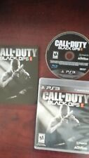 Call Of Duty Black Ops II For Sony PlayStation 3.
