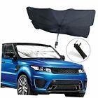 Car Windshield Sunshade | Foldable Reflector Umbrella Sunshade for Medium(M)