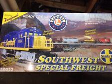 Lionel Southwest Train set 6-30022