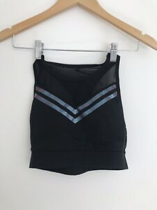 New Look Sports Bra Size XS <AA363z