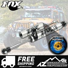 "Fox 2.0 Performance Front Reservoir Shock w/CD 97-06 Jeep TJ LJ 3-4.5"" Lift"
