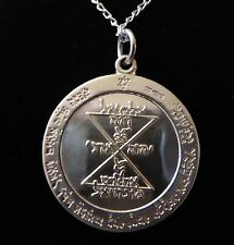 STERLING SILVER LOVE ROMANCE TALISMAN Occult Magic Amulet Magick Witchcraft