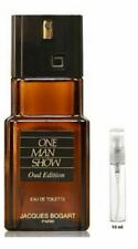 Jacques Bogart One Man show Oud Edition EDT - 10ml Sample