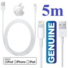 MFI USB Lightning Charger Cable For iPhone 5 6 7 8 9 X Plus 1M / 2M / 3M /4M /5M