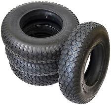 4x Reifen + Schlauch für Gokart  Rad 400x100 4.80/400-8 Mantel Decke Rad Räder