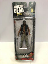 Figura Bob Stookey McFarlane Toys the Walking Dead serie 8 TV 13 cm