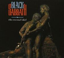 Black Sabbath - The Eternal Idol - Deluxe Edition (NEW 2CD)