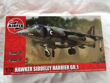 BN Airfix 1:72 Hawker Siddeley Harrier GR1 / GR 1 A03003