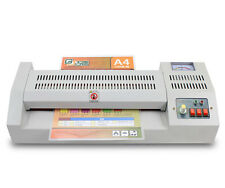 A3/A4 Photo Documents Laminator Cold and Hot Laminating machine 220V