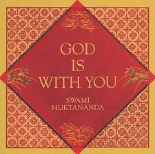 NEW God Is with You by Swami Muktananda