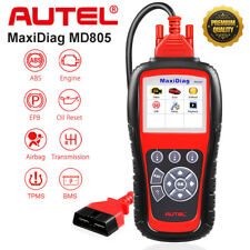 Autel MD805 OBDII Auto Diagnostic Scanner Tool Car Code Reader Holden AUS Ford