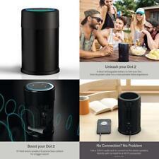 BEST Portable Speaker Dock For Echo Dot 2nd Generation GIFT