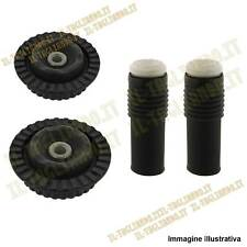 kit Tamponi e supporti ammortizzatori Lancia Ypsilon 843 fino al 2011 anteriori