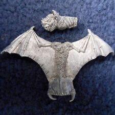 2000 muertos vivientes cayó Bat 3 Citadel Warhammer army condes vampiro gigante Dire Bat AD&D