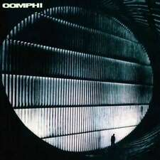 OOMPH! Oomph! (Re-Release) CD 2019