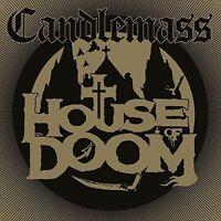 Candlemass - House of Doom [CD]
