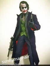 MAX TOYS JK01 Batman Joker The Dark Knight 1/4 Full Sets Clothing Suit W/Head