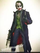 MAX TOYS JK01 Batman Joker The Dark Knight 1/4 Full Sets Clothing Suit W/Head