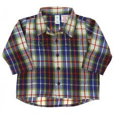 Gap chemise à carreaux garçon 6 mois