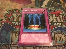 Yu-Gi-Oh Magic Jammer RP01-EN046! Common! LP
