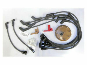 Ignition Tune-Up Kit fits Ford LTD Crown Victoria 1987-1991 5.8L V8 Base 88ZHTW