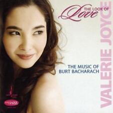 The Look Of Love...The Music Of Burt Bacharach von Valerie Joyce (2007)