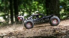 Losi # 03027T2  1/10 Tenacity DB Pro 4WD Desert Buggy Brushless Fox Racing MIB