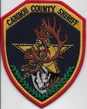Caribou County Sheriff Idaho ID Colorful