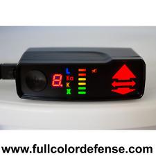 COLOR LED Valentine One GEN2 Concealed Display!! Color Radar & Strength - V1G2
