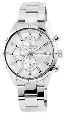 Markenlose Quarz-Armbanduhren (Batterie) im Luxus-Stil für Herren