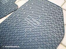 Set tappetini in gomma per Fiat 500 X