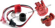 Powerspark K6 Encendido Electrónico Con Tapa Del Distribuidor & Rotor Para Bosch 1pc RH