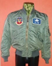 BLOUSON L-2B LIEUTNANT-COLONEL  PILOTE US AIR FORCE VIETNAM 1964