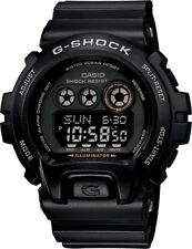 BRAND NEW CASIO G-SHOCK GDX6900-1 BLACK DIGITIAL WATCH FOR MEN NWT!!!