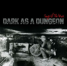 Various Artists : Dark As a Dungeon: Songs of the Mines CD (2010) ***NEW***