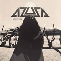 AZUSA - HEAVY YOKE   CD NEUF
