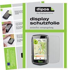 3x Teasi One 3 eXtend Schutzfolie matt Displayschutzfolie Folie Display Schutz