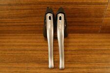 brake levers Dia Compe BRS EDGE for road bike racing + Dia Compe hoods