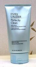 ESTEE Lauder Perfectly Clean Multi Azione PANNA CLEANSER / Umidità MASK - 150ml