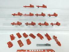 aw463-0, 5 # WIKING H0 / 1:87 manitas-piezas BOMBERO 620 etc. MAGIRUS, MB, DODGE