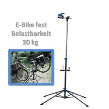 BIKE REPAIR Montageständer Fahrrad Reparatur Teleskop Ständer Quick Fix ~yx 3E1r