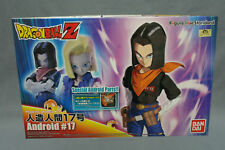 Figure-rise Standard Dragon Ball Android 17 Model Kit Bandai Japan NEW ***